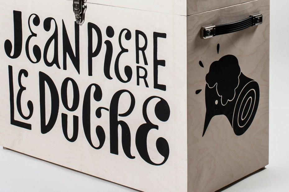 Image of Case Studyo: Parra - Jean Pierre Le Douche