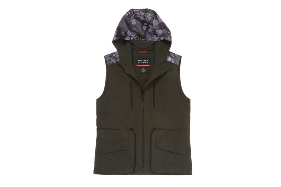"Image of Christopher Raeburn x Victorinox 2012 Fall/Winter ""PROTECT"" Capsule Collection"