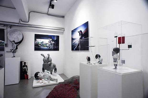 Image of coarse Studio Night Recap