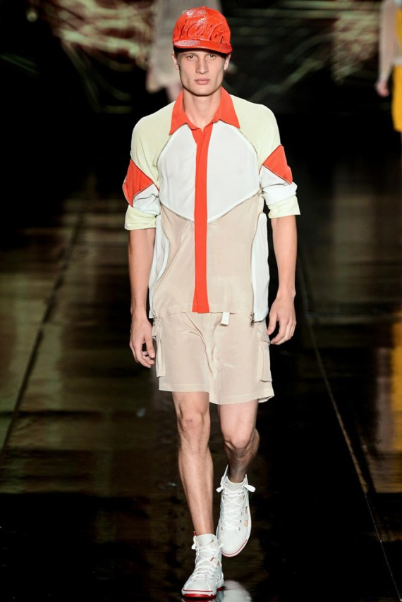 Image of Coca-Cola Clothing 2013 Spring/Summer Collection