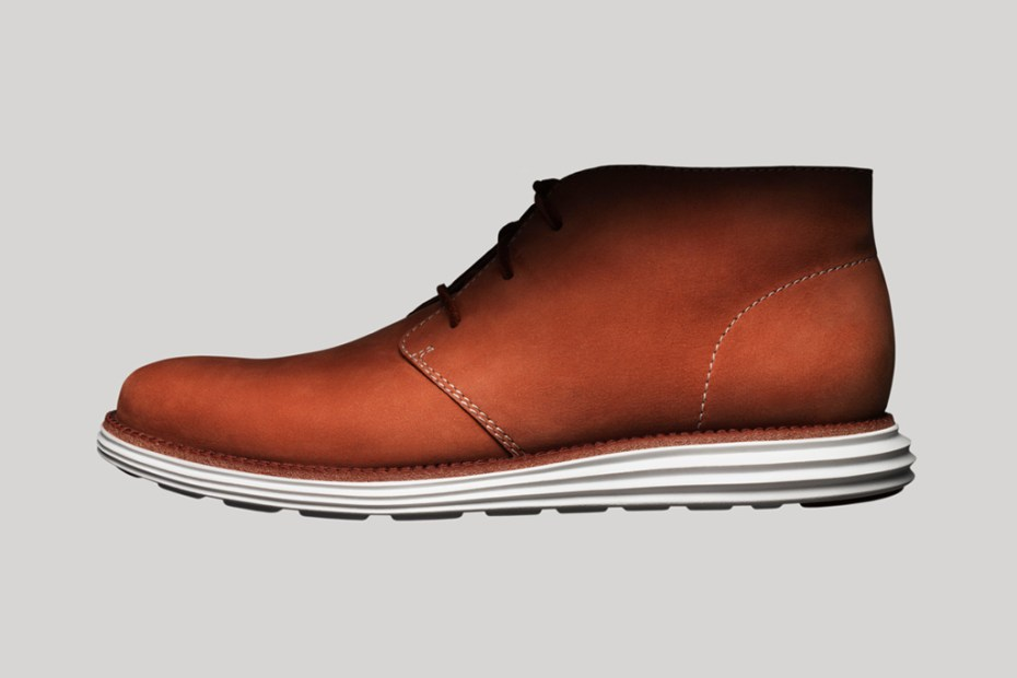 Image of Cole Haan LunarGrand Chukka
