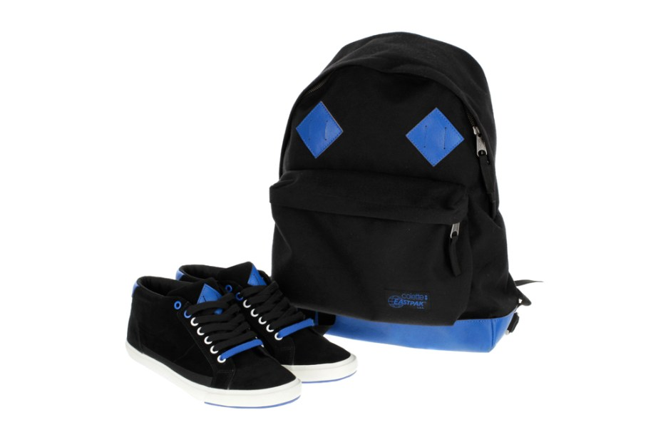 Image of colette x EASTPAK 2012 Capsule Collection