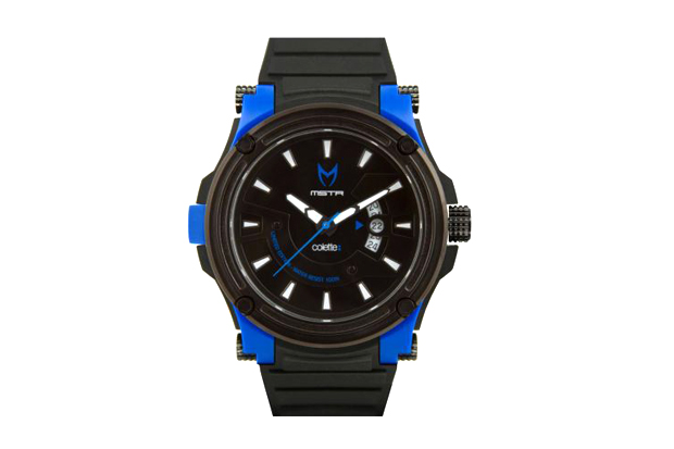 Image of colette x Meister Limited Edition Prodigy Watch