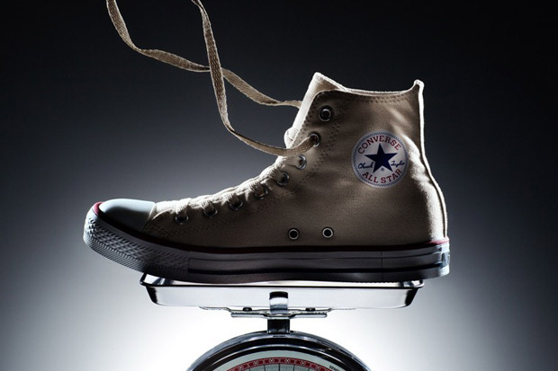 Image of Converse 2012 Fall/Winter Canvas Chuck Taylor All Star Evo
