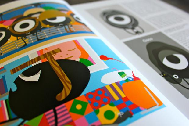 Image of Creative Future Magazine Issue #03