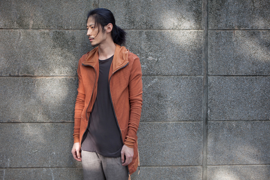 Image of SILENT Damir Doma 2012 Spring/Summer Flash Collection
