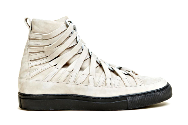 Image of Damir Doma Fanio Layered Trainers