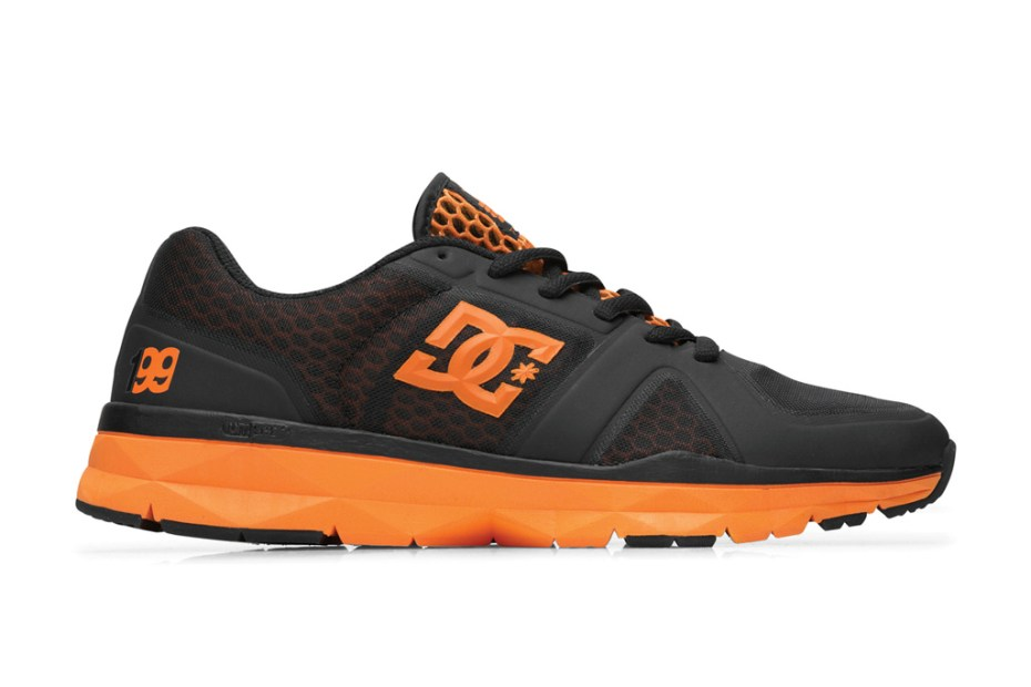 Image of DC Shoes 2012 Fall Unilite Trainer