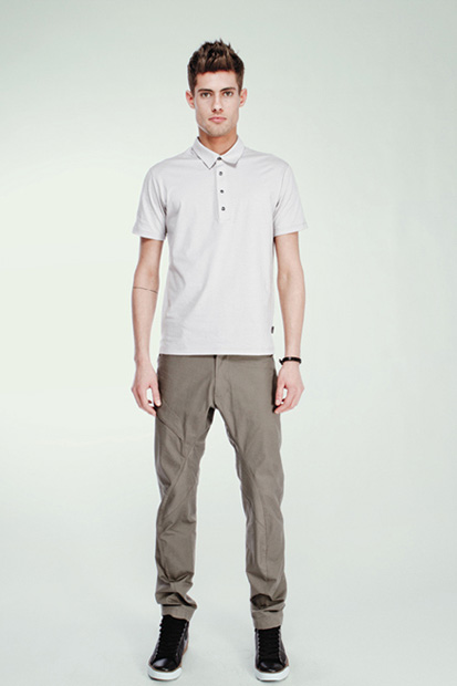 Image of Disaeran 2012 Spring/Summer Lookbook