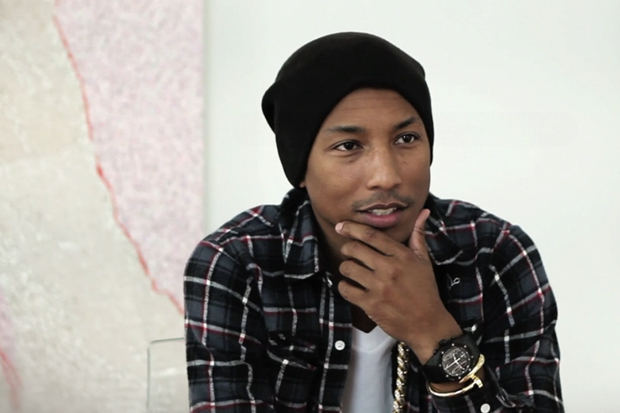Pharrell Williams: The Story