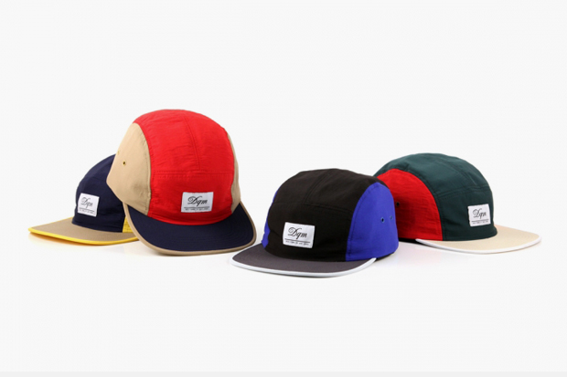 Image of DQM 2012 Spring/Summer headwear