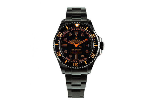 Image of Dr. Romanelli x Just One Eye x Bamford Watch Department Rolex Collection