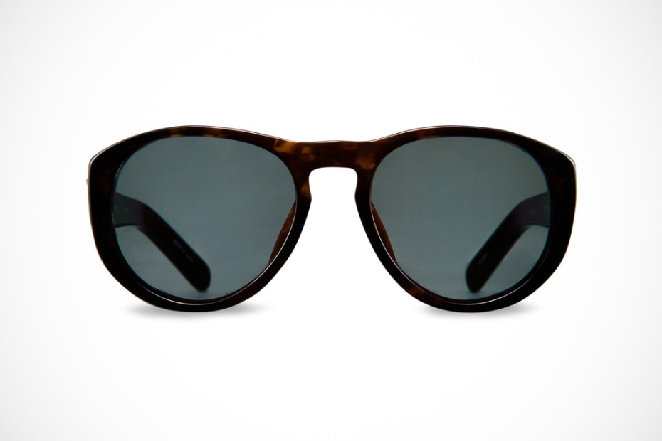 Image of Dries Van Noten x Linda Farrow 2012 Summer Sunglasses 