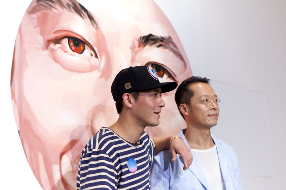 "Image of Eric So ""Confusion"" Art Exhibition Recap"