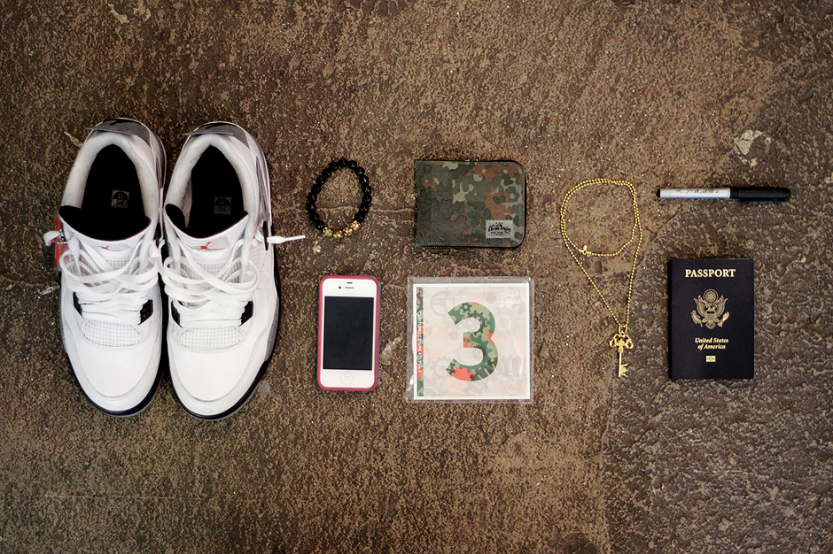 Image of Essentials: Casey Veggies