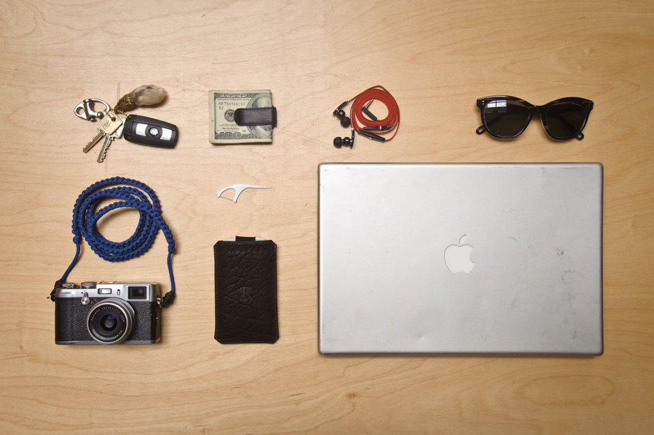 Image of Essentials: Chris Gibbs