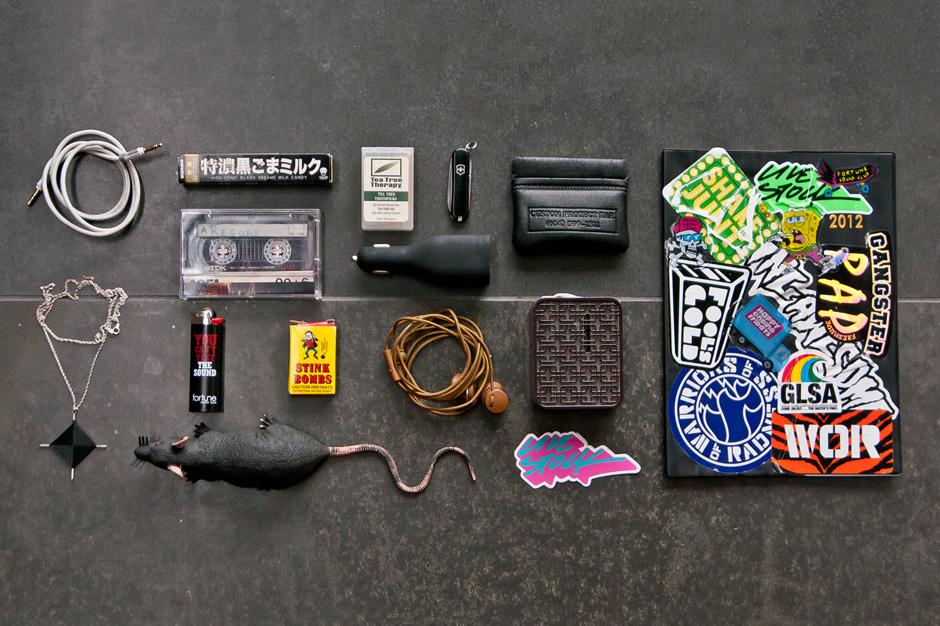 Image of Essentials: Garret Louie