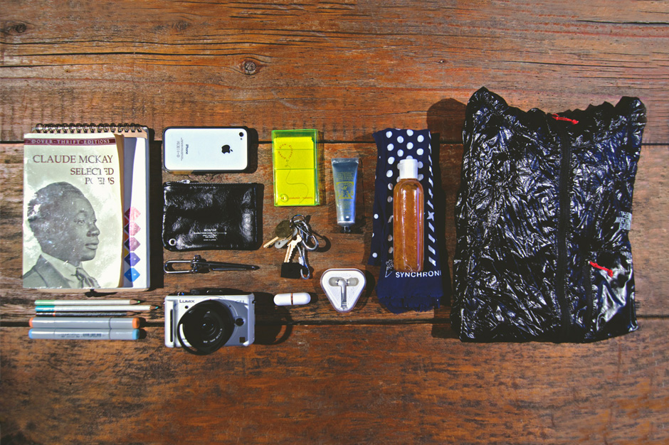 Image of Essentials: Jeremy Aquing