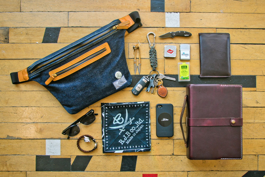 Image of Essentials: Johan Lam