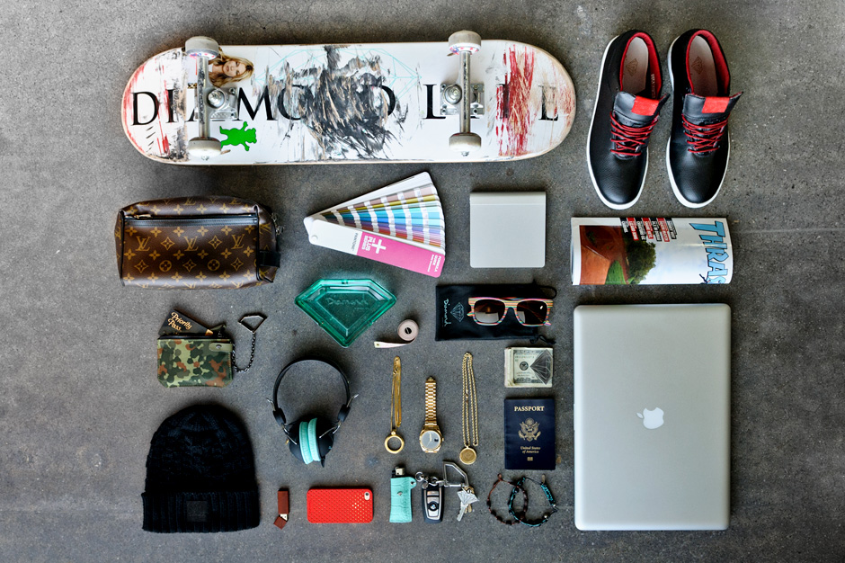 Image of Essentials: Nick Diamond