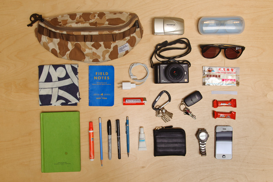 Image of Essentials: Sung Choi
