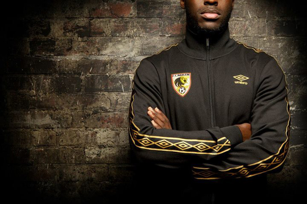 Image of F.C. Harlem x Umbro 2012 Spring/Summer Collection