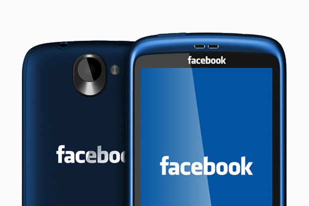 Image of Facebook Attempting Third Smartphone Release