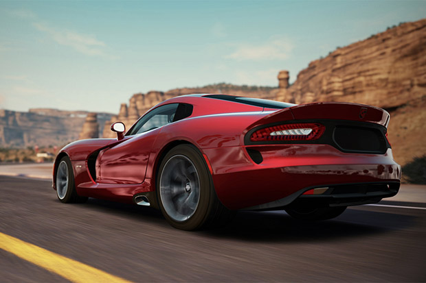 Image of Forza Horizon for Xbox 360 Teaser