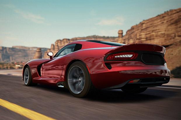 Image of Forza Horizon for Xbox 360 Teaser