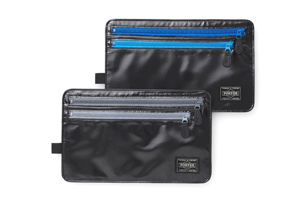 "Image of fragment design x Head Porter ""MIRAGE"" Currency Case"