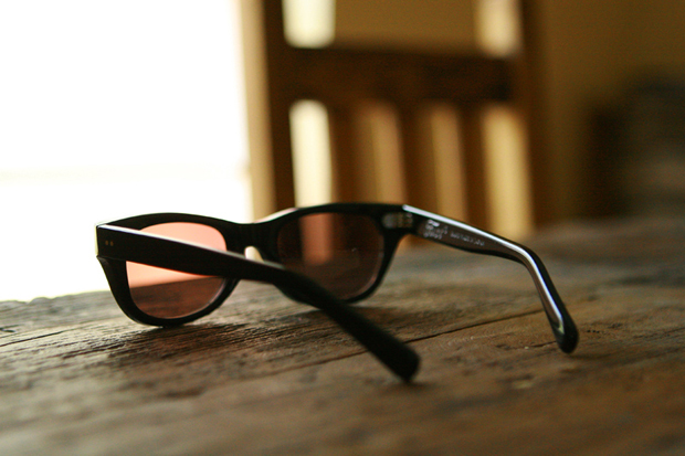 Image of FUCT SSDD 2012 Spring/Summer Sunglasses
