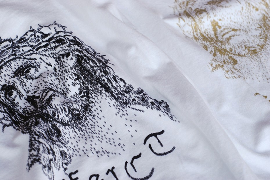 "Image of FUCT 2012 Spring/Summer ""The Gift of Being Naive"" Delivery #2 Preview"