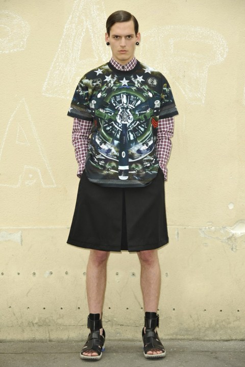 Image of Givenchy 2013 Resort Collection Preview