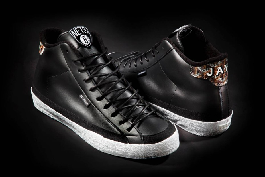 "Image of Gourmet for Jay-Z The 22 L ""Brooklyn Nets"" Edition"