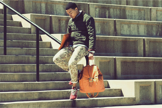 Image of Herds of the Fathers 2012 Spring/Summer Collection