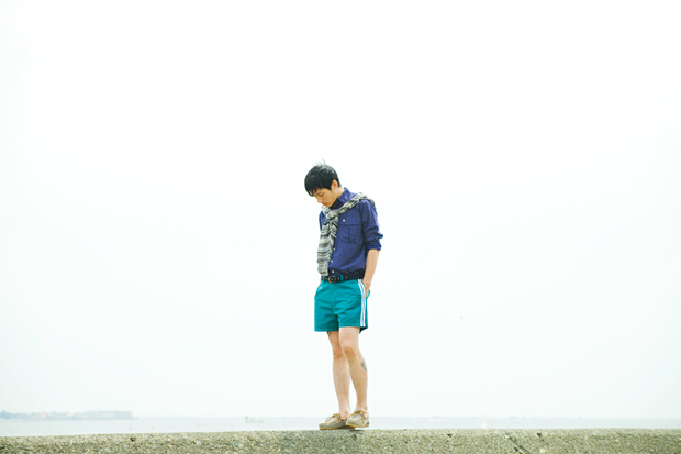 Image of honeyee: 2012 Summertime Editorial