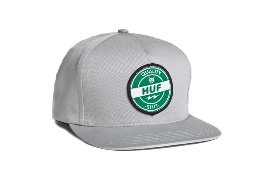 Image of HUF 2012 Summer Collection