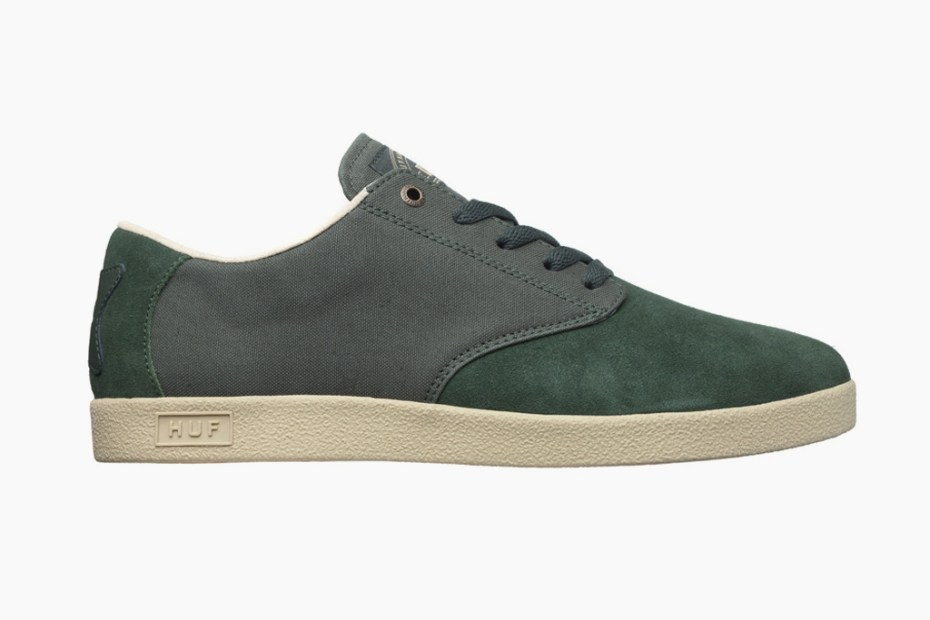 Image of HUF 2012 Summer Footwear Collection