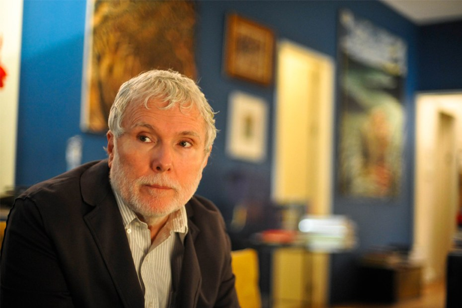 Image of Glenn O'Brien: A Lot Seen