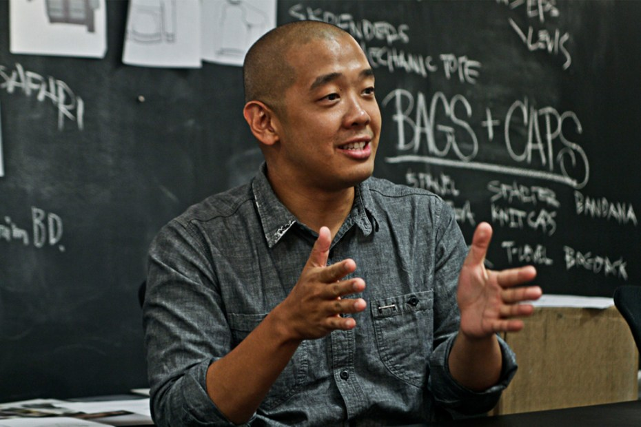 Image of HYPEBEAST Trade: jeffstaple Founder/Creative Director of Staple Design & Reed Space