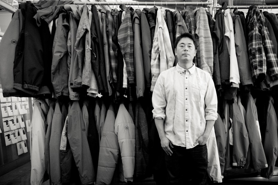 Image of HYPEBEAST Trade: Michael Akira West of 686 Technical Apparel