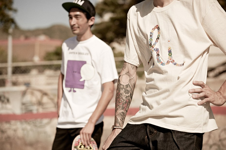 Image of In4mation 2012 Spring/Summer Collection Lookbook