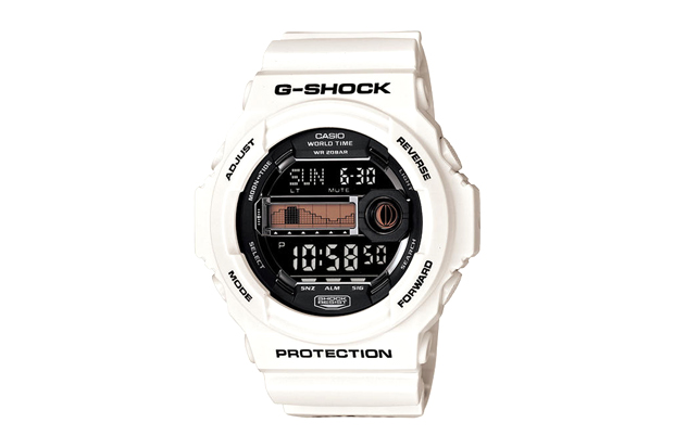 Image of In4mation x Casio G-Shock GLX-150X-7JR