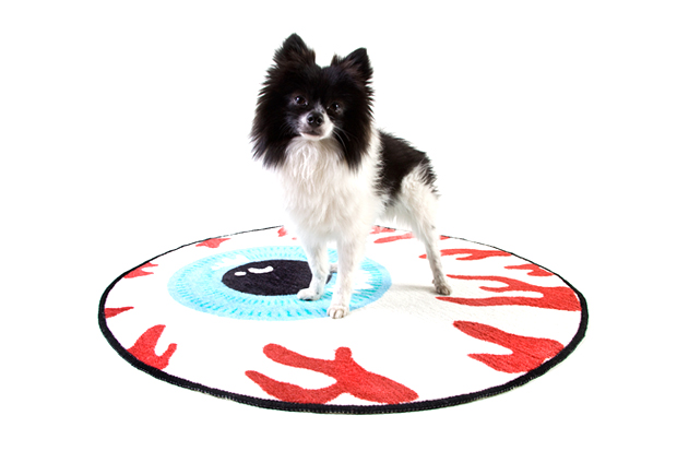 Image of Мishka Keep Watch Rug