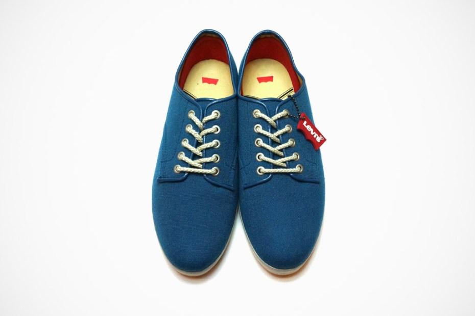 Image of Journal Standard x Levis Footwear 2012 Capsule Collection
