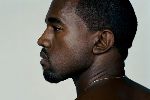 Image of Kanye West Debuts New Short Film at Cannes