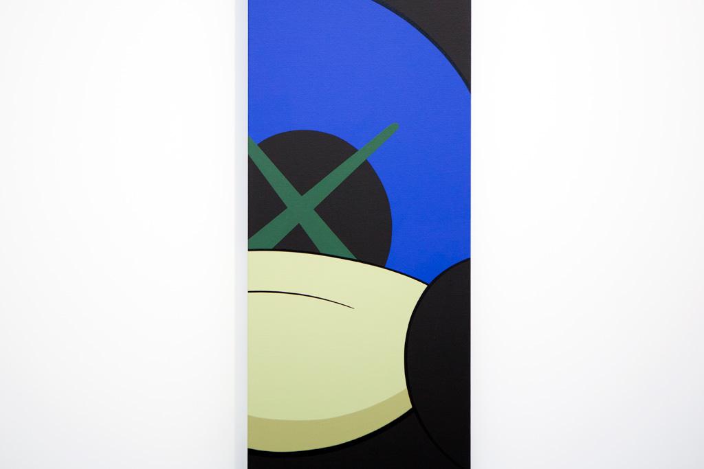 "Image of KAWS ""The Nature of Need"" Exhibition @ Galerie Perrotin Hong Kong Recap"