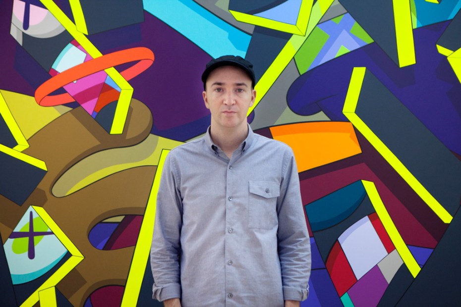"Image of KAWS: ""The Nature of Need"" Interview"