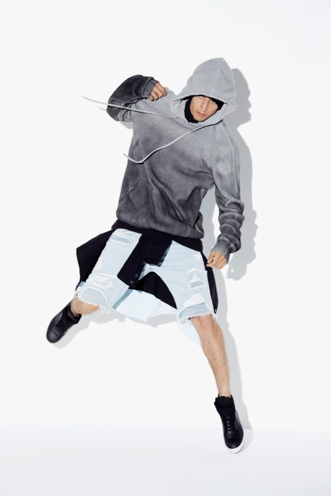 "Image of Ksubi 2012 Fall/Winter ""Bad Sports"" Collection"