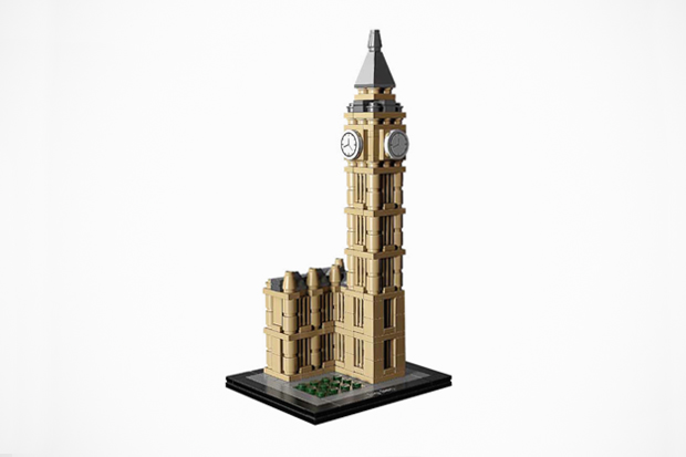 Image of LEGO Architecture Big Ben